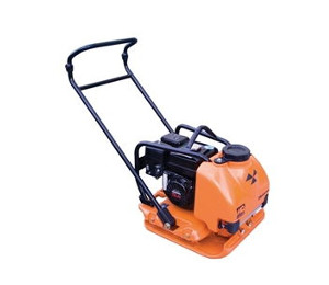 Compactor Equipment Rentals in the Bay Area