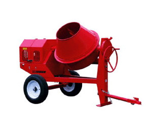 Concrete Equipment rentals in the Bay Area