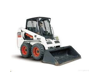Earthmoving Equipment Rentals in the Bay Area