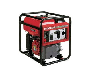 Generator Rentals in the Bay Area
