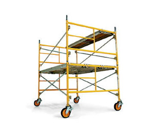 Ladder & Scaffolding Rentals in the Bay Area