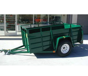Trailer Rentals in the Bay Area