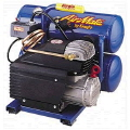 Rental store for COMPRESSOR 4.6CFM ELEC PORTABLE in Oakland CA