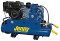 Rental store for COMPRESSOR 8.4CFM GAS PORTABLE in Oakland CA