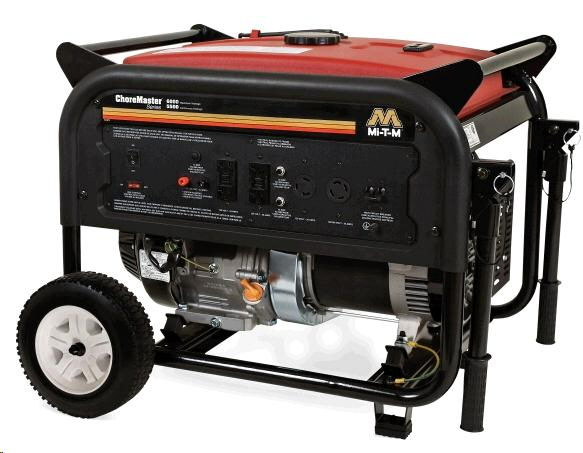 Where to find GENERATOR 6KW 13HP BRUSHLESS in Oakland