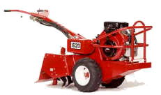 Where to find TILLER, 13HP REAR TINE in Oakland