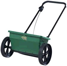 Where to find SPREADER DROP TYPE in Oakland