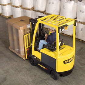 Where to find FORKLIFT 5000 in Oakland