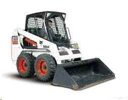 Where to find BOBCAT S130 S450 in Oakland