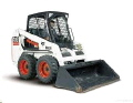 Rental store for BOBCAT S130 S450 in Oakland CA