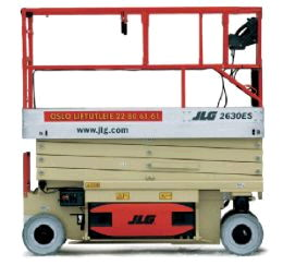 Where to find SCISSOR LIFT 26   32  X 96 in Oakland