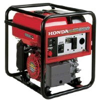 Where to find GENERATOR 3.0KW HONDA CYCLO CONVERTER in Oakland
