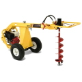 Rental store for TOWABLE HYDRAULIC DIGGER 9HP in Oakland CA