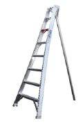 Rental store for LADDER, 10  ALUMINUM ORCHARD in Oakland CA