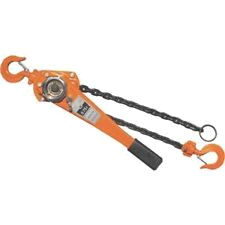 Where to find CHAIN PULLER, 1.5 TON 5FT CHAIN in Oakland