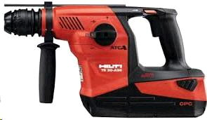 Where to find ROTARY HAMMER SDS CORDLESS 36VOLT in Oakland