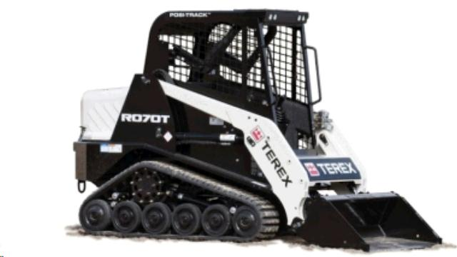 Where to find TRACK LOADER, COMPACT in Oakland