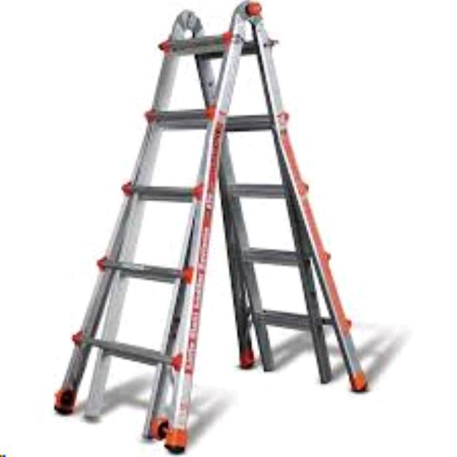 Where to find LADDER, 22  MULTI-PURPOSE in Oakland