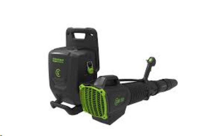 Where to find BLOWER, BACK PACK DUAL 82VOLT in Oakland